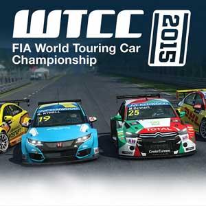 Comprar WTCC 2015 CD Key Comparar Precios