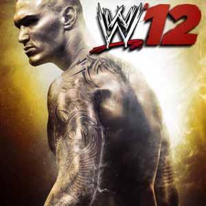 Comprar WWE 12 Xbox 360 Code Comparar Precios