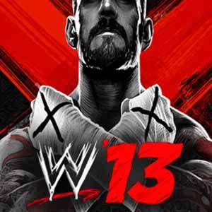 Comprar WWE 13 Xbox 360 Code Comparar Precios