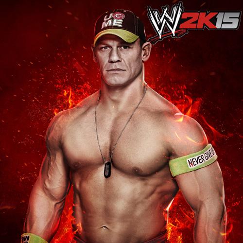 Comprar WWE 2K15 Xbox 360 Code Comparar Precios