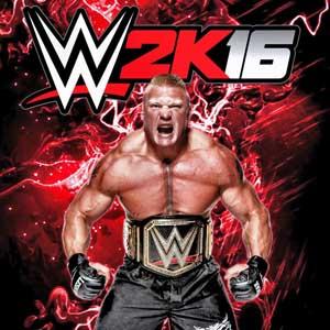 Comprar WWE 2K16 Xbox 360 Code Comparar Precios