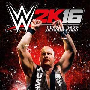 Comprar WWE 2K16 Season Pass Xbox One Code Comparar Precios
