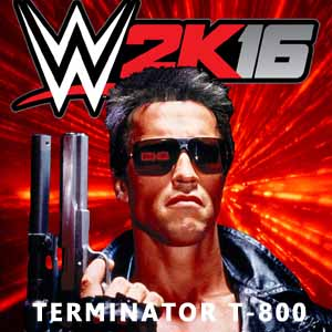 Comprar WWE 2K16 Terminator T-800 PS4 Code Comparar Precios