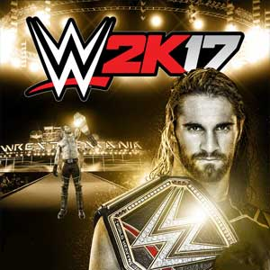 Comprar WWE 2K17 Xbox 360 Code Comparar Precios