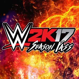 Comprar WWE 2K17 Season Pass PS3 Code Comparar Precios