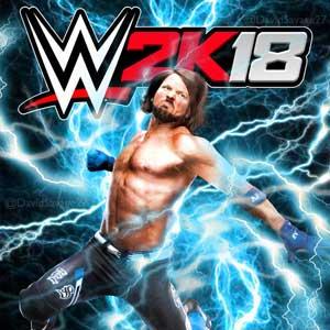 Comprar WWE 2K18 Nintendo Switch BARATO Comparar Precios