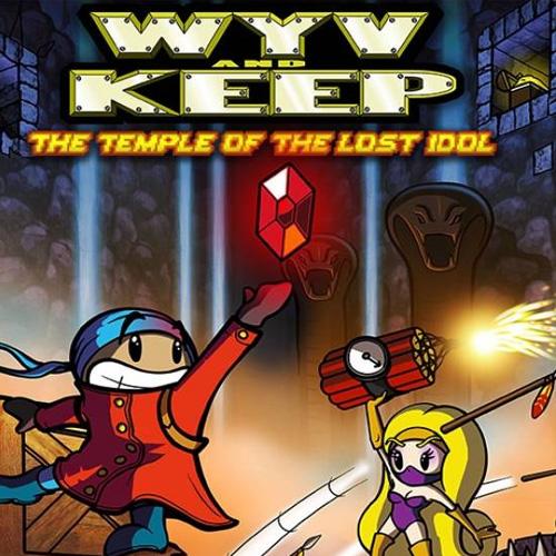 Comprar Wyv And Keep The Temple Of The Lost Idol CD Key Comparar Precios