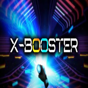 Comprar X-BOOSTER CD Key Comparar Precios
