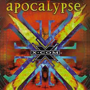 Comprar X-COM Apocalypse CD Key Comparar Precios