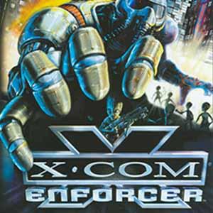 Comprar X-COM Enforcer CD Key Comparar Precios