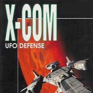 Comprar X-COM UFO Defense CD Key Comparar Precios