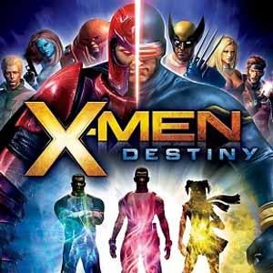 Comprar X-Men Destiny Xbox 360 Code Comparar Precios