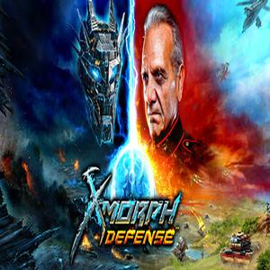 Comprar X-Morph Defense Xbox One Barato Comparar Precios