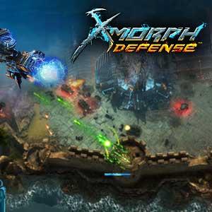Comprar X-Morph Defense CD Key Comparar Precios