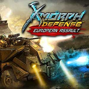 Comprar X-Morph Defense European Assault CD Key Comparar Precios