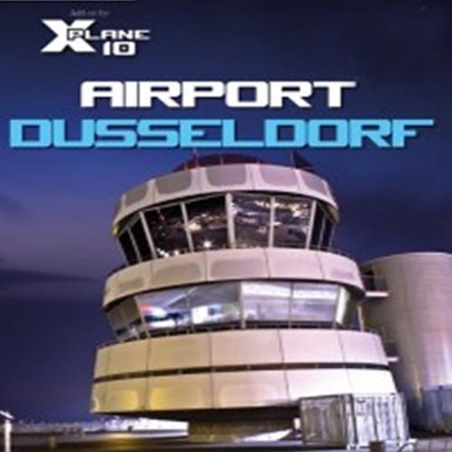 Comprar X-Plane 10 Global 64 Bit Airport Dusseldorf CD Key Comparar Precios