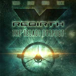 Comprar X Rebirth The Teladi Outpost CD Key Comparar Precios