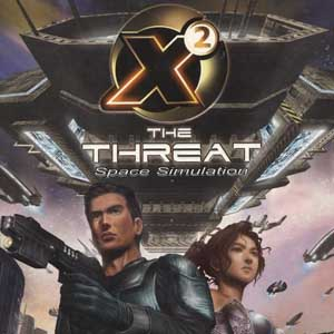 Comprar X2 The Threat CD Key Comparar Precios