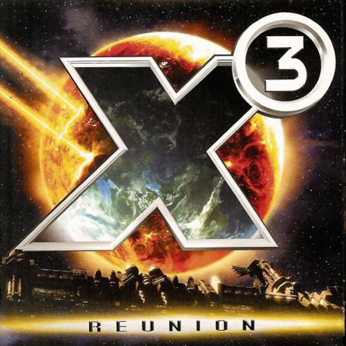 Comprar X3 Reunion CD Key Comparar Precios