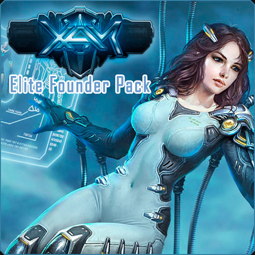Comprar XAM Elite Founder Pack CD Key Comparar Precios
