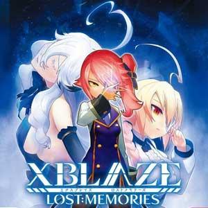 Comprar XBlaze Lost Memories CD Key Comparar Precios