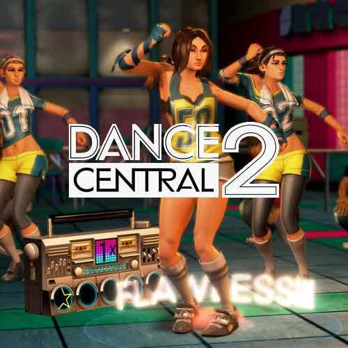 Descargar Dance Central 2 XBox Live Compra Codigo