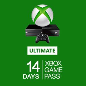 Comprar Xbox Game Pass Ultimate 14 Dias CD Key Comparar Precios
