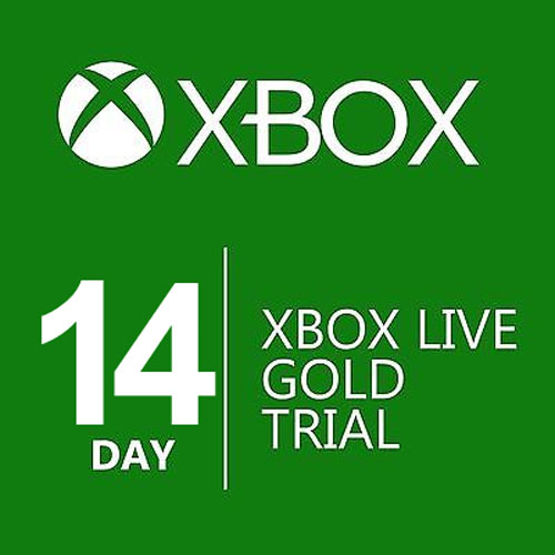 Comprar 14 Dias Gold Subscription Xbox Live Code Comparar Precios