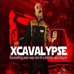 Comprar XCavalypse CD Key Comparar Precios