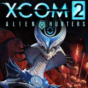 Comprar XCOM 2 Alien Hunters CD Key Comparar Precios