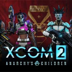 Comprar XCOM 2 Anarchys Children CD Key Comparar Precios