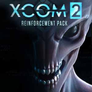 Comprar XCOM 2 Reinforcement Pack CD Key Comparar Precios