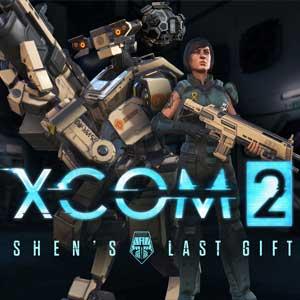 Comprar XCOM 2 Shens Last Gift CD Key Comparar Precios