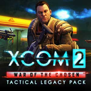 XCOM 2 War of the Chosen Tactical Legacy Pack