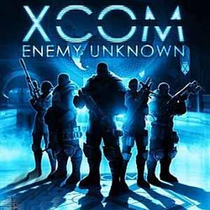 Comprar XCOM Enemy Unknown Xbox 360 Code Comparar Precios