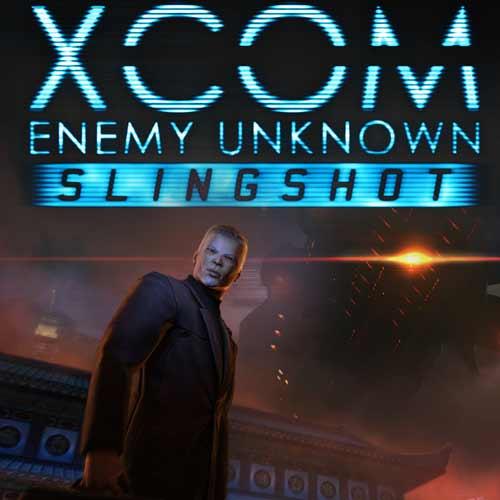Comprar Xcom Enemy Unknown Slingshot Pack CD Key Comparar Precios