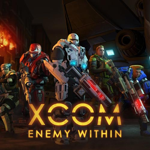 Comprar XCOM Enemy Within Ps3 Code Comparar Precios
