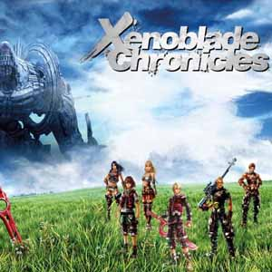 Comprar Xenoblade Chronicles Nintendo Wii U Descargar Código Comparar precios