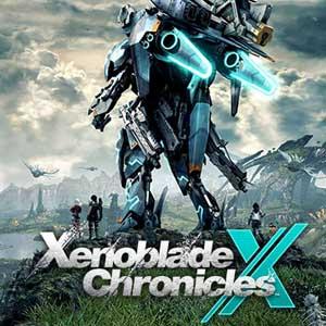Comprar Xenoblade Chronicles X Nintendo Wii U Descargar Código Comparar precios