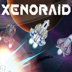Comprar Xenoraid CD Key Comparar Precios