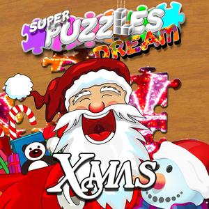 Xmas Super Puzzles Dream