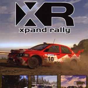Comprar Xpand Rally CD Key Comparar Precios