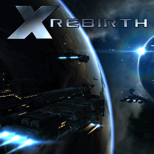 Descargar X Rebirth - PC key Steam