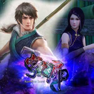 Comprar Xuan-Yuan Sword The Gate of Firmament PS4 Code Comparar Precios