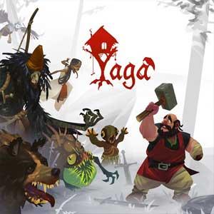 Comprar Yaga CD Key Comparar Precios