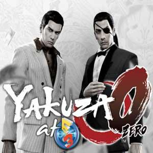 Comprar Yakuza 0 PS4 Code Comparar Precios