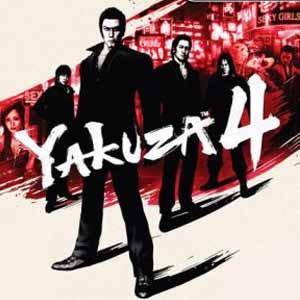 Comprar Yakuza 4 Ps3 Code Comparar Precios