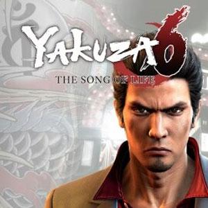 Comprar Yakuza 6 The Song of Life CD Key Comparar Precios