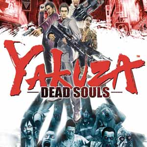 Comprar Yakuza Dead Souls Ps3 Code Comparar Precios