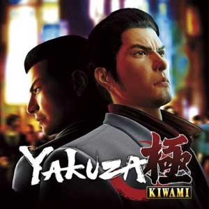 Comprar Yakuza Kiwami PS4 Code Comparar Precios